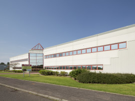Industrial and Logistics Buyale Cumbernauld foto 319 1