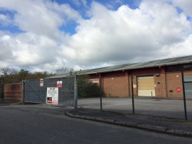 Industrial and Logistics Rent Bangor foto 634 1