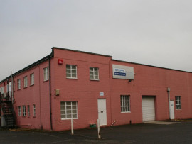 Industrial and Logistics Buyale Alresford foto 81 1