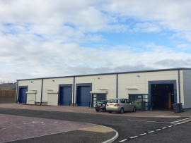 Industrial and Logistics Rent Livingston foto 771 1