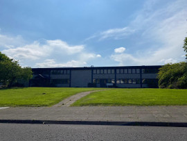 Industrial and Logistics Rent Cumbernauld foto 357 1