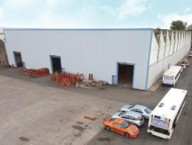 Industrial and Logistics Rent Renfrew foto 3285 1