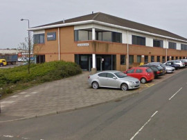 Office Rent Broxburn foto 741 1