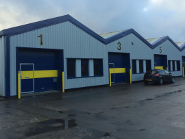 Industrial and Logistics Rent East Kilbride foto 374 1
