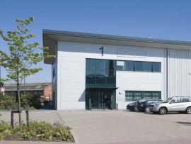Industrial and Logistics Rent Trafford Park foto 3414 1