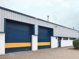 Industrial and Logistics Rent Cumbernauld foto 325 1