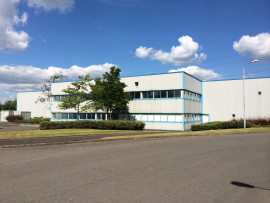 Industrial and Logistics Buyale Cumbernauld foto 320 1