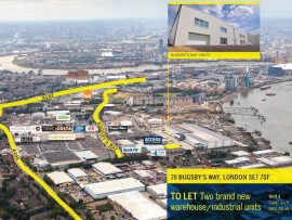 Industrial and Logistics Rent London foto 1633 1
