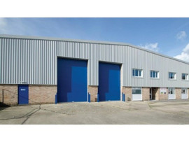 Industrial and Logistics Rent Eastleigh foto 22 1