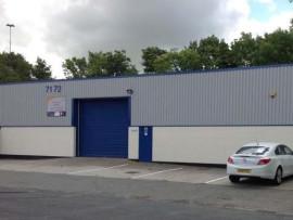 Industrial and Logistics Rent Runcorn foto 6355 1