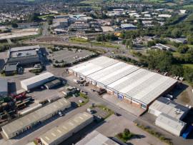 Industrial and Logistics Rent Saltash foto 801 1
