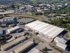 Industrial and Logistics Rent Saltash foto 798 1