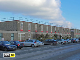 Units 24, 25 and 26, Waterford Industrial Estate - Industrial, For Sale 1