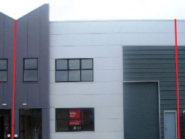 Unit 15 The Courtyard - Industrial, For Sale 1