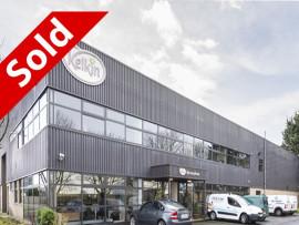 Unit 1, Crosslands Industrial Estate - Investments, For Sale 1