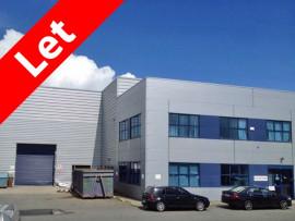 Unit 6B Stadium Business Park - Industrial, For Sale 1
