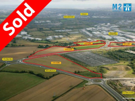 M2 Business Park - Industrial, For Sale 1