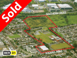 Boghall Road / Southern Cross - Industrial, For Sale 1