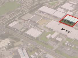 Block 1, Airton Road - Industrial, To Let 1