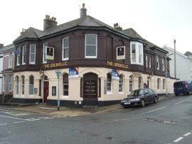 Pub Buyale Plymouth foto 7462 1