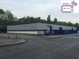 Industrial and Logistics Rent Runcorn foto 7698 1