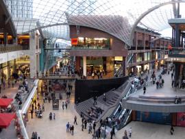 Retail Shopping Centre Rent Bristol foto 6859 1