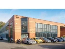 Industrial and Logistics Rent Maidenhead foto 7389 1
