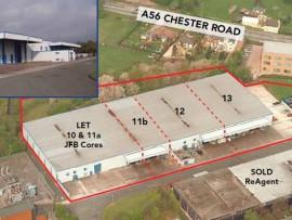 Industrial and Logistics Rent Runcorn foto 6586 1