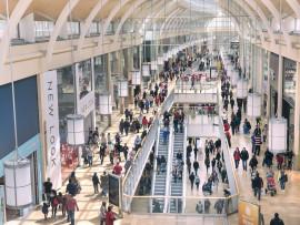 Retail Shopping Centre Rent Cambridge foto 6983 1