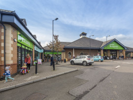 Retail Shopping Centre Investment Trowbridge foto 7365 1
