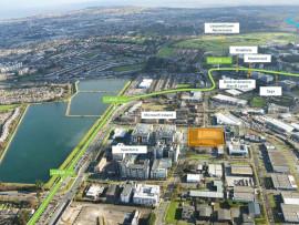 Blackthorn Road - Development Land, For Sale 1