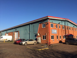 Industrial and Logistics Rent Rugby foto 7915 1