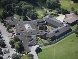 Hotel Buyale Sutton Coldfield foto 8016 1