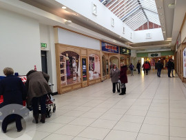 Retail Shopping Centre Rent Trowbridge foto 7833 1