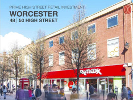 Retail High Street Investment Worcester foto 7720 1