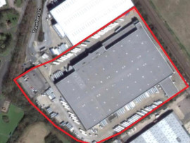 Industrial and Logistics Rent Hatfield foto 8205 1