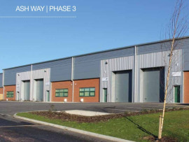 Industrial and Logistics Rent Wetherby foto 8123 1
