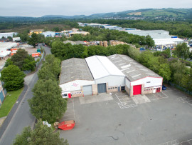 Industrial and Logistics Rent Newton Abbot foto 621 1
