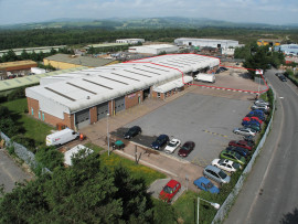 Industrial and Logistics Rent Newton Abbot foto 8239 1