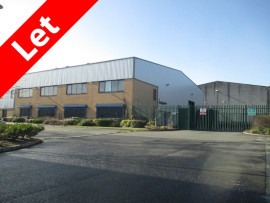 Unit 6B Broomhill Business Complex - Industrial, For Sale 1