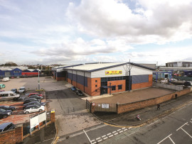 Industrial and Logistics Rent Manchester foto 8397 1