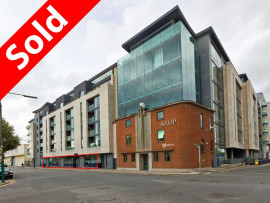 Units A and B, Shelbourne Plaza - Investments, For Sale 1