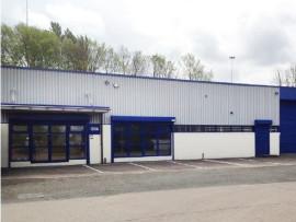 Industrial and Logistics Rent Runcorn foto 8925 1
