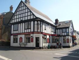 Pub Buyale Newton Abbot foto 8769 1