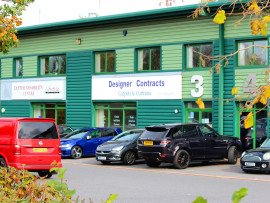 Industrial and Logistics Rent Exeter foto 8757 1