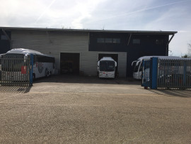 Industrial and Logistics Rent Hayes foto 8759 1