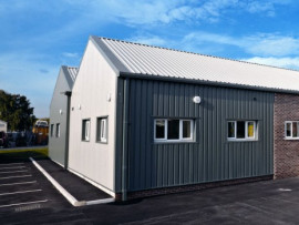 Industrial and Logistics Rent Wetherby foto 1659 1