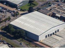 Industrial and Logistics Buyale Andover foto 119 1