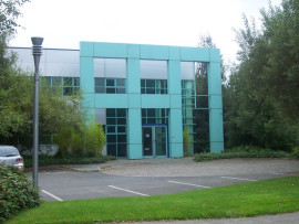 High Profile Industrial/Production Unit, 2005 Orchard Avenue - Industrial, For Sale 1