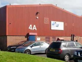 Industrial and Logistics Rent Glasgow foto 4243 1